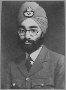 Image 2 - A Sikh Diplomat