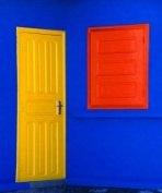 Magazine - Doors