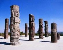 Magazine - Easter Island
