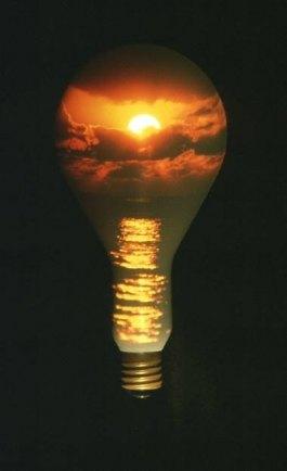 Magazine - Light Bulb 2