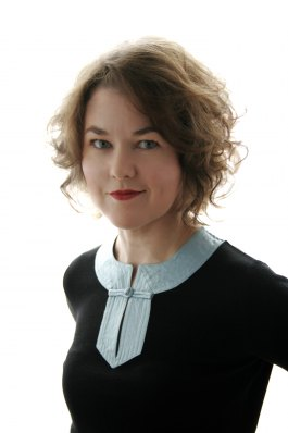 Natasha Mostert