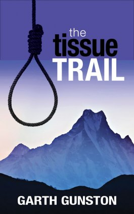The Tissue Trail cover