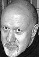 Bob Ritchie - BW