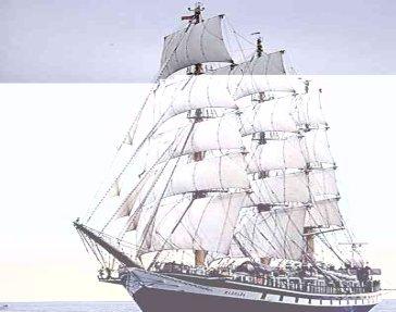 Magazine - Sailing
