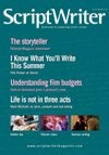 Cover - ScriptWriter