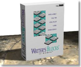Writers Blocks - package