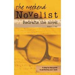 Weekend Novelist Redrafts