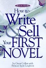 How to Write and Sell your First Nove