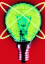Magazine - Lightbulb